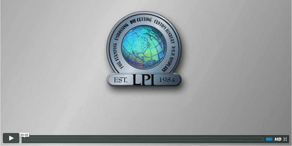 LPI Video Slide
