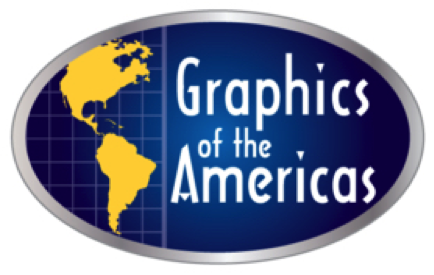 Visit us at Graphics of the Americas!