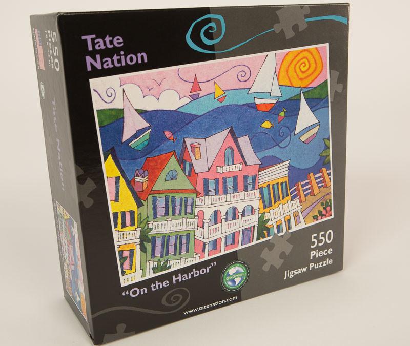 Tate Puzzle 2